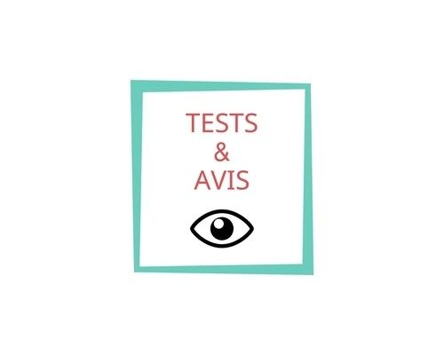 Nettoyeur vapeur Test et Avis Logo