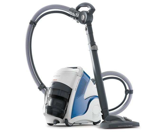 aspirateur nettoyeur vapeur polti MCV80 Total Clean Turbo