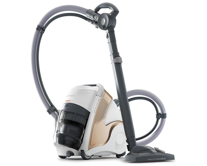 aspirateur vapeur MCV Total Clean Turbo 85 Polti Unico