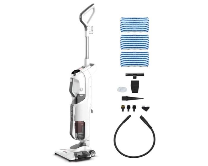 3 Clean de polti Vaporetto le nettoyeur vapeur aspirateur